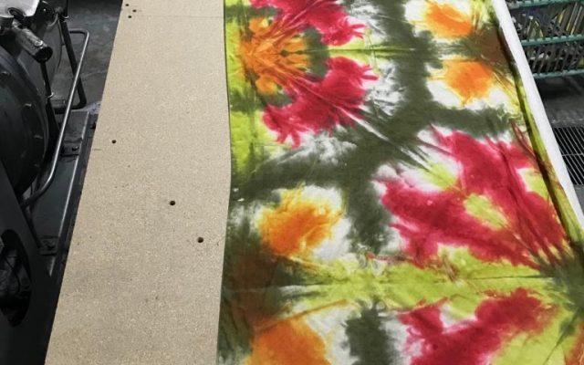 Tie&Dye – lavorazione in capo 002