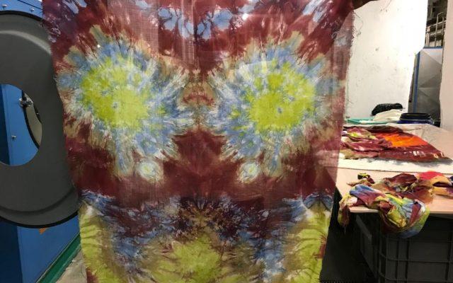 Tie&Dye – lavorazione in capo 003