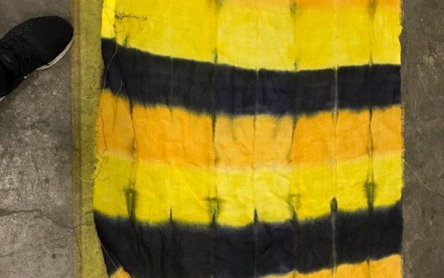 Tie&dye – lavorazione in capo 018