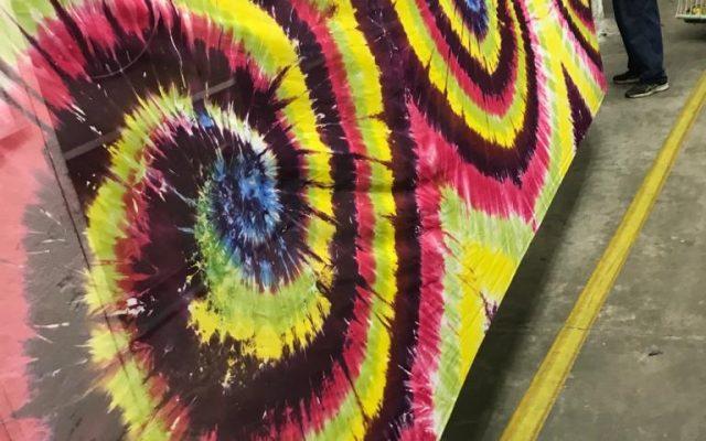 Tie&dye – lavorazione in pezza 001