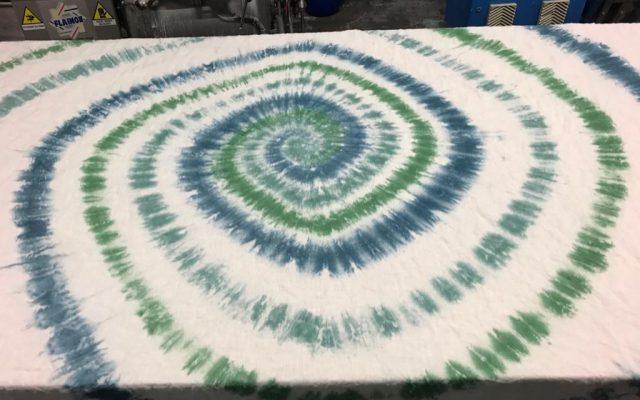 Tie&dye – lavorazione in pezza 002