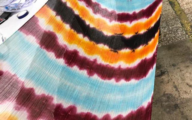 Tie&dye – lavorazione in pezza 003